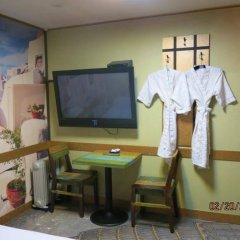 Отель Benhur детские мероприятия