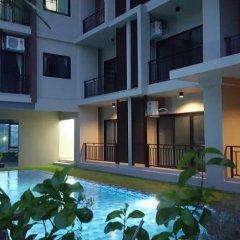 Отель Marisa Residence фото 2