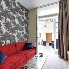 Отель Milestay - Opera Париж комната для гостей фото 4