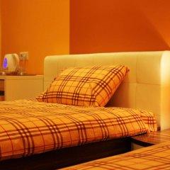 Гостиница Unicorn Presnya Expo Guest House в Москве 14 отзывов об отеле, цены и фото номеров - забронировать гостиницу Unicorn Presnya Expo Guest House онлайн Москва ванная