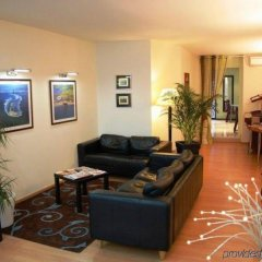 Отель Boreal Франция, Тулуза - отзывы, цены и фото номеров - забронировать отель Boreal онлайн интерьер отеля фото 2