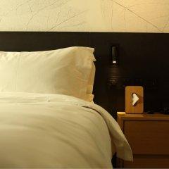 Lijia suisseplace Apart Hotel Shanghai сейф в номере