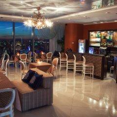 Отель Высоцкий Екатеринбург гостиничный бар