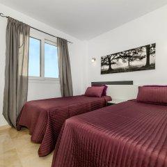 Отель Espanhouse Elvis Испания, Ориуэла - отзывы, цены и фото номеров - забронировать отель Espanhouse Elvis онлайн комната для гостей фото 3