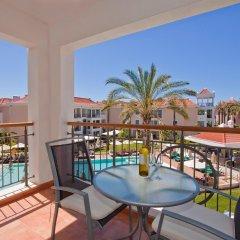 Отель As Cascatas Golf Resort & Spa балкон