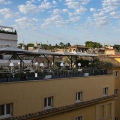 Отель Residenza Di Ripetta балкон