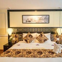 Отель Le Pavillon Hoi An Luxury Resort & Spa удобства в номере