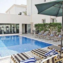 Отель Regent Beach Resort бассейн фото 3