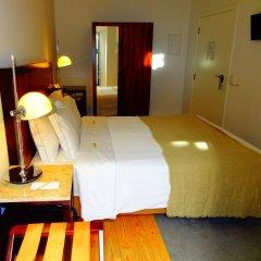 Lisboa Prata Boutique Hotel комната для гостей