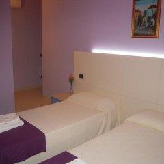 Отель Le Viole Парма комната для гостей фото 4