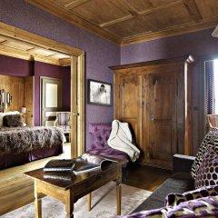 Hotel Mont-Blanc комната для гостей фото 2
