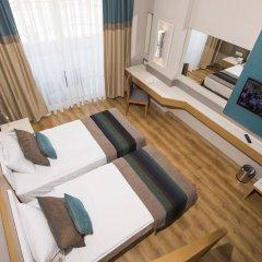 Отель Palm World Side Resort & SPA сауна