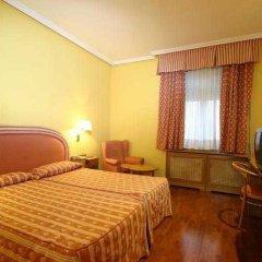 Отель Kris Cazadora комната для гостей