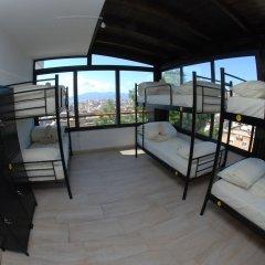 Отель Sunset Hostel Албания, Саранда - отзывы, цены и фото номеров - забронировать отель Sunset Hostel онлайн фитнесс-зал фото 2