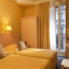 Отель GERANDO Париж комната для гостей