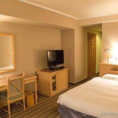 Hotel Nikko Osaka удобства в номере