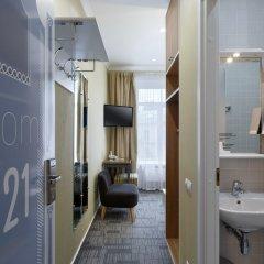 Гостиница Статский Советник ванная фото 3