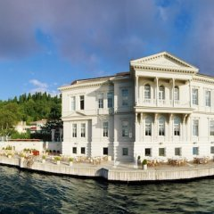 Ajia Hotel - Special Class Турция, Стамбул - отзывы, цены и фото номеров - забронировать отель Ajia Hotel - Special Class онлайн пляж фото 2