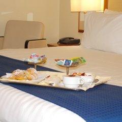 Отель Holiday Inn Venice Mestre-Marghera Маргера в номере фото 2