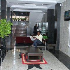 Отель Jades Hotels интерьер отеля фото 3