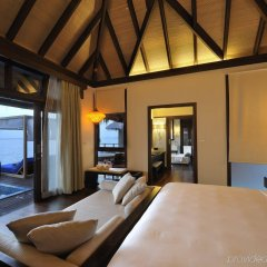 Отель Coco Bodu Hithi Мальдивы, Остров Гасфинолу - отзывы, цены и фото номеров - забронировать отель Coco Bodu Hithi онлайн комната для гостей фото 4