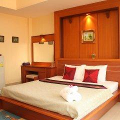 Отель Budsaba Resort & Spa комната для гостей фото 5