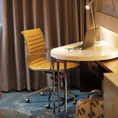 Tangla Hotel Brussels развлечения