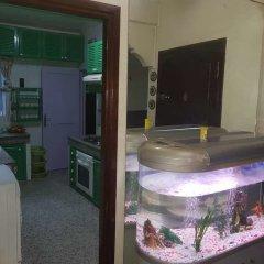 Отель Moulay Youssef удобства в номере