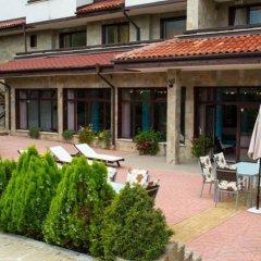 Апарт-отель ORBILUX фото 7