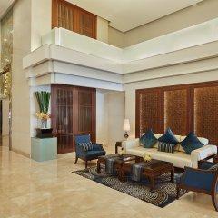 Отель Centre Point Silom Бангкок спа