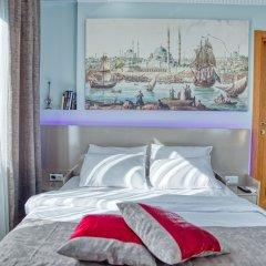 Garth of Balat Hotel Турция, Стамбул - отзывы, цены и фото номеров - забронировать отель Garth of Balat Hotel онлайн комната для гостей