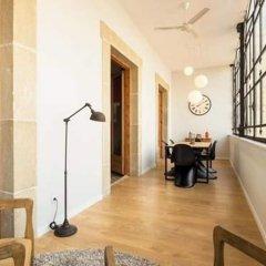 Апартаменты Rent Top Apartments Rambla Catalunya Барселона удобства в номере