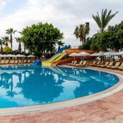 Отель Armas Prestige - All Inclusive бассейн