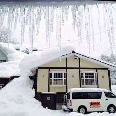 Hotel Cultured Hakuba Хакуба фото 7