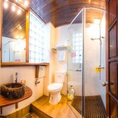 Victory Hotel Hue ванная