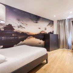 Отель Hôtel Jenner Франция, Париж - отзывы, цены и фото номеров - забронировать отель Hôtel Jenner онлайн комната для гостей фото 3