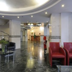 Dorian Inn Hotel интерьер отеля фото 4
