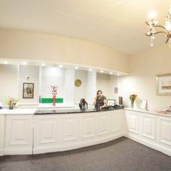 Отель The Merchant City Inn Великобритания, Глазго - отзывы, цены и фото номеров - забронировать отель The Merchant City Inn онлайн интерьер отеля фото 2