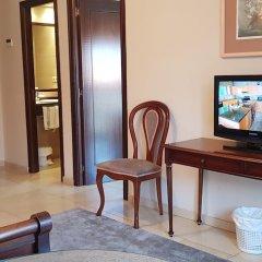 Gran Hotel Paraiso удобства в номере фото 2