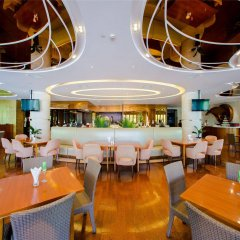 Отель Mingshen Golf & Bay Resort Sanya питание