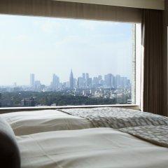The Capitol Hotel Tokyu комната для гостей фото 2