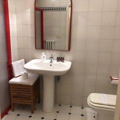 Отель Appartamento Fiesolana 26 ванная