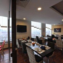 Emin Kocak Hotel Турция, Кайсери - отзывы, цены и фото номеров - забронировать отель Emin Kocak Hotel онлайн питание