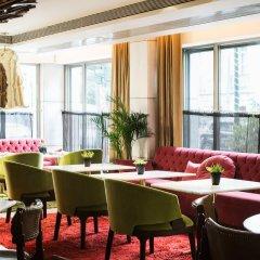 Отель New Hotel Греция, Афины - отзывы, цены и фото номеров - забронировать отель New Hotel онлайн интерьер отеля фото 3