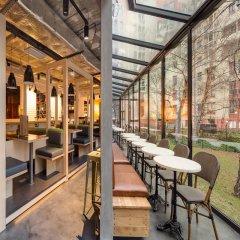 Отель Generator Paris питание фото 2