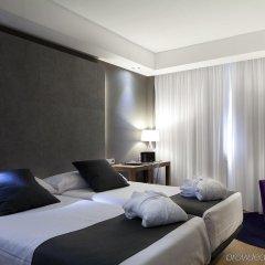 Отель Zenit Conde De Orgaz Мадрид комната для гостей