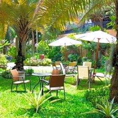 Piman Garden Boutique Hotel питание