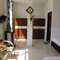 Minh Hung Hotel комната для гостей фото 4