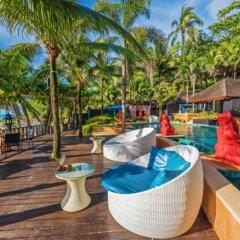 Отель Andaman White Beach Resort с домашними животными