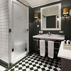 Romantik Hotel Europe ванная